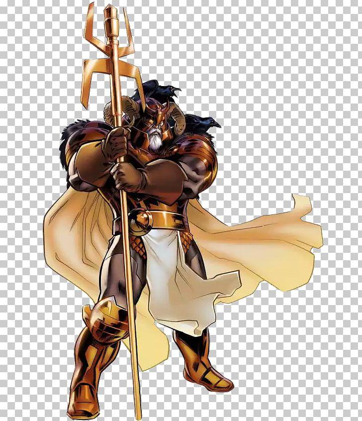 Odin Thor Marvel: Avengers Alliance Sif Loki PNG, Clipart.
