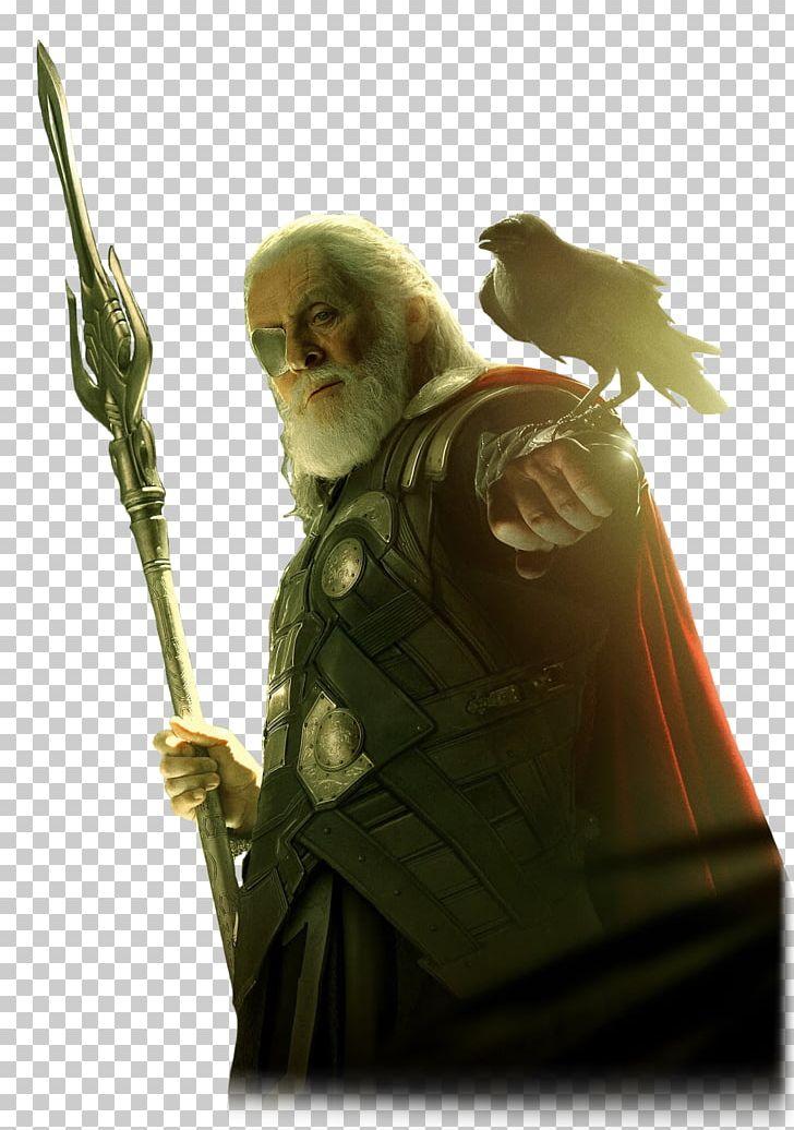 Odin Thor Loki Hulk Heimdall PNG, Clipart, Anthony Hopkins.