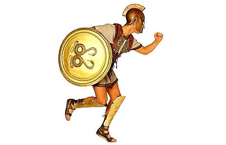 Odysseus Clipart.