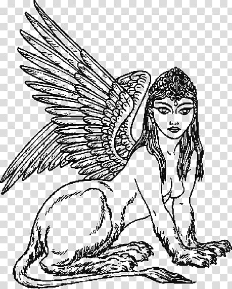 Oedipus Rex Thebes Sphinx Legendary creature, others.