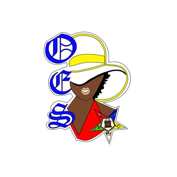 OES Lady.