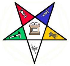 Eastern Star Logo.