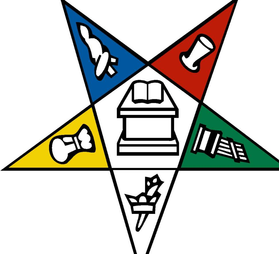 Eastern star Logos.
