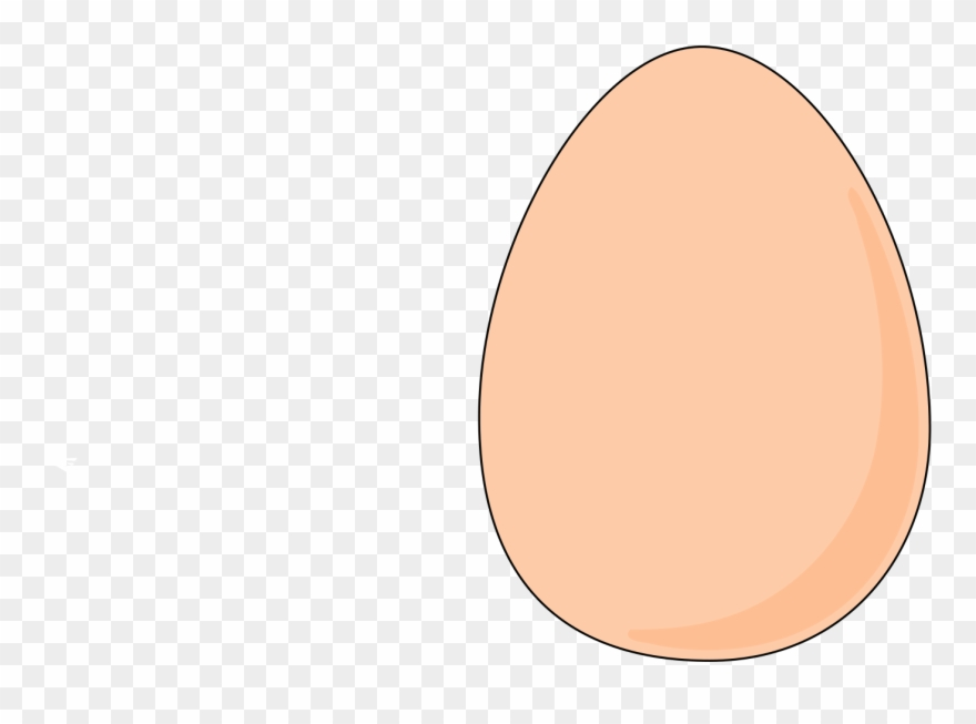 This Free Icons Png Design Of Oeuf / Egg.