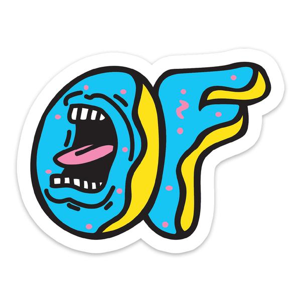 Odd Future Official Online Store.