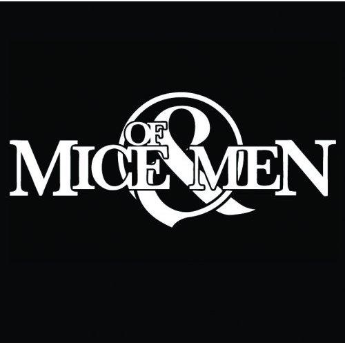 Details about OF MICE & MEN Logo FRIDGE Locker MAGNET Official NEW.