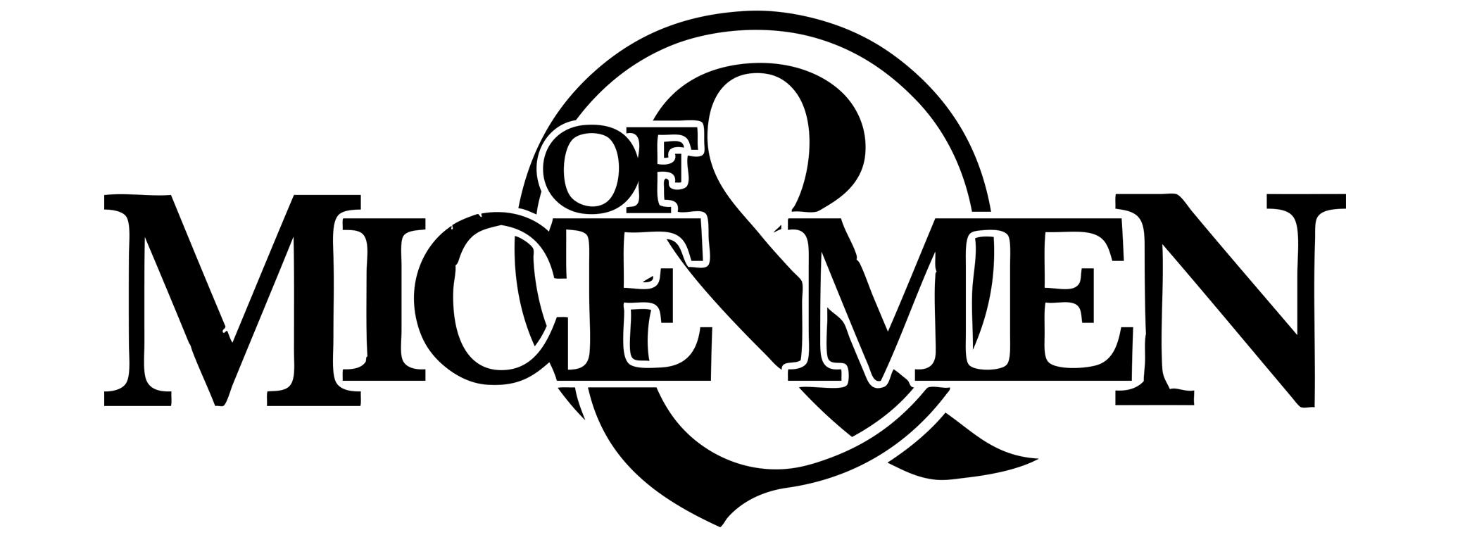 File:Of mice & men logo.jpg.