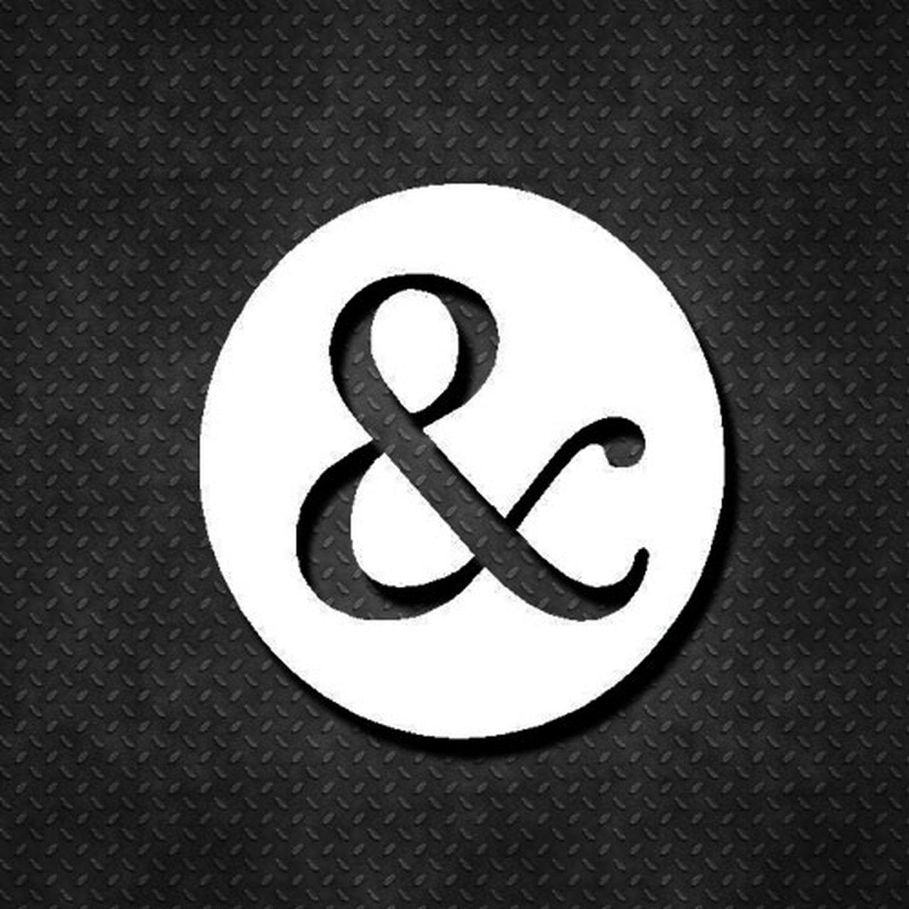 Of Mice and Men Logo Vinyl Decal Sticker.