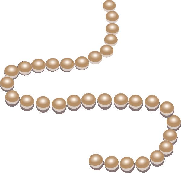 Pearls Clip Art at Clker.com.
