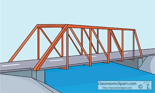 Bridge Clipart & Bridge Clip Art Images.