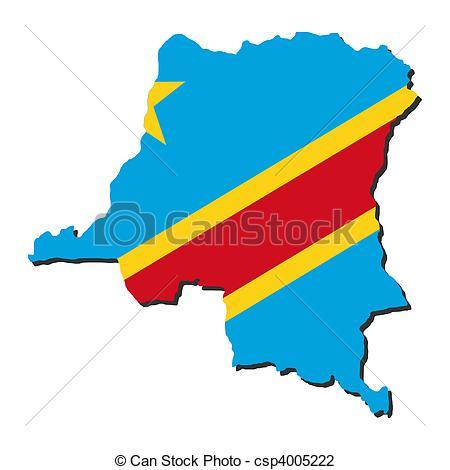Congo clipart.
