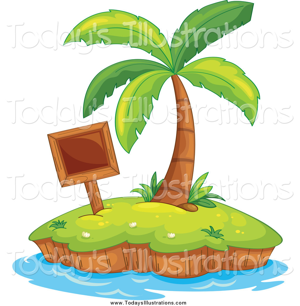 Island Clipart Pictures.
