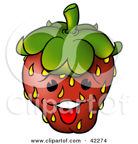 Of the wild fruits clipart #18