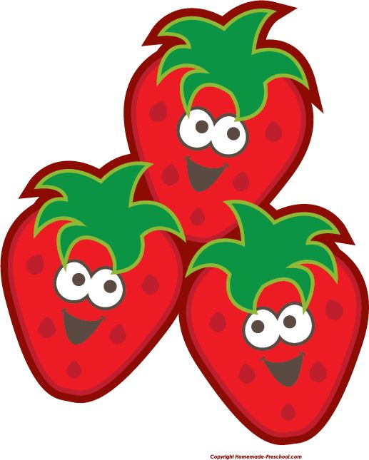 Of the wild fruits clipart #11