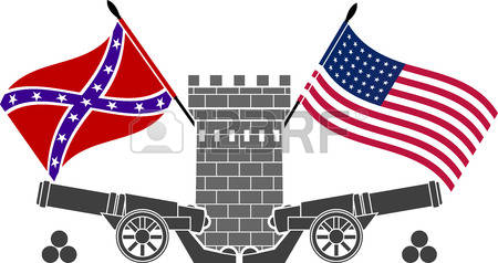 525 Confederate Stock Vector Illustration And Royalty Free.