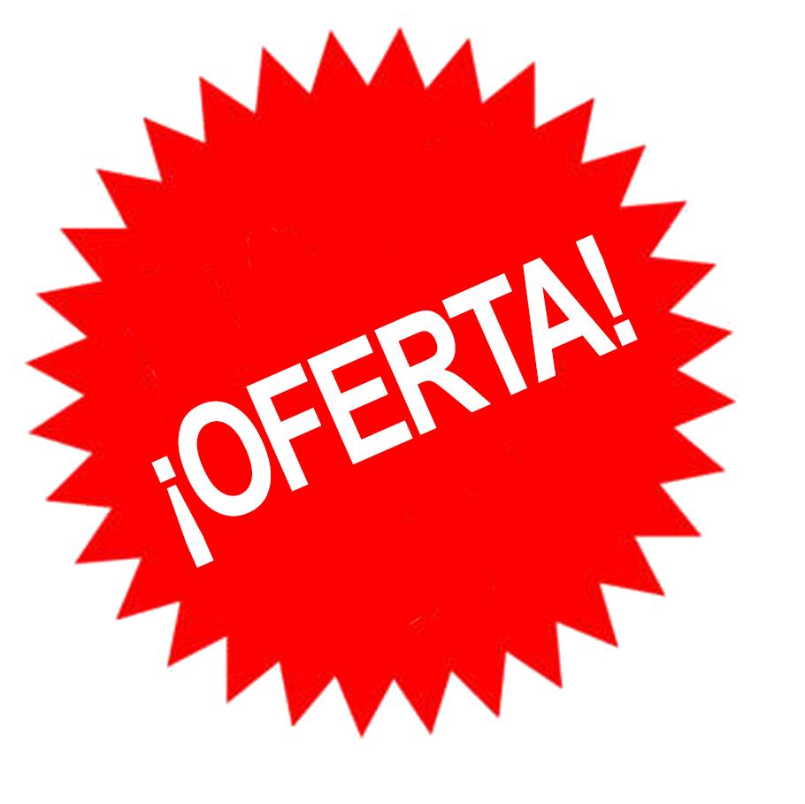 Logo oferta png 4 » PNG Image.