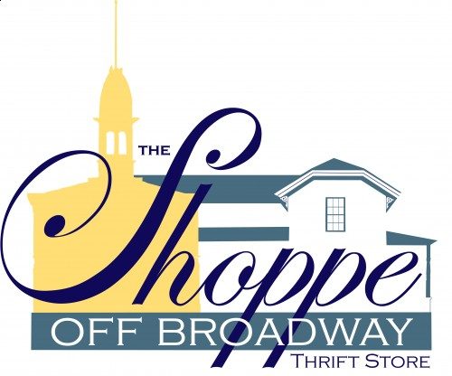 The Shoppe Off Broadway.