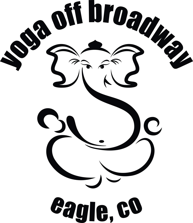 Yoga Off Broadway.
