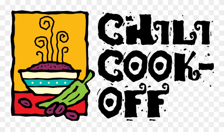 Chili Cook Off.
