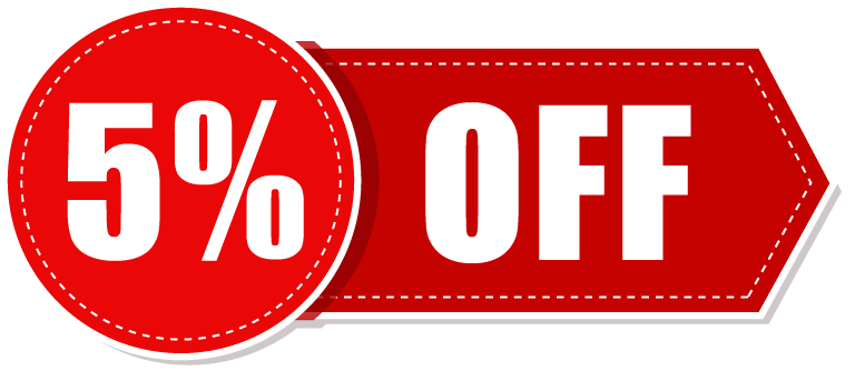 5 percent off png icon, Apply Now, Apply Now Button, Big.