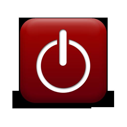 Power On Off Icon #129887 » Icons Etc.