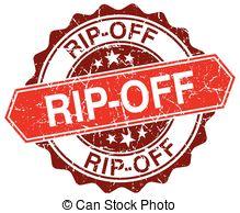 Clip Art Vector of rip.
