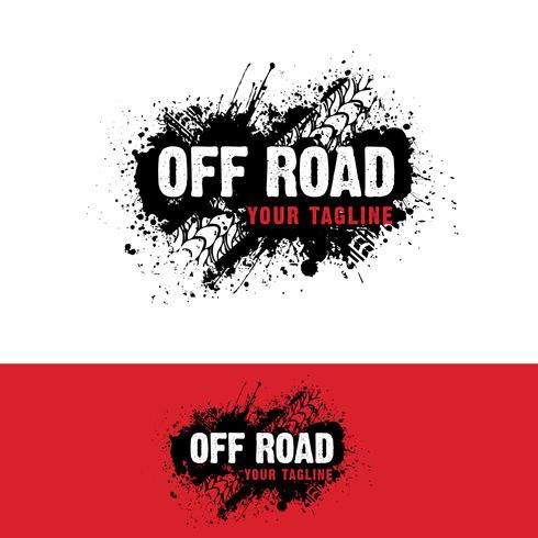 automotive off road Logo.