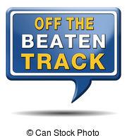 Off beaten track Clip Art and Stock Illustrations. 9 Off beaten.