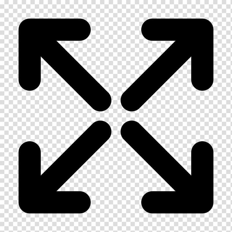 Arrows logo, Logo Off.