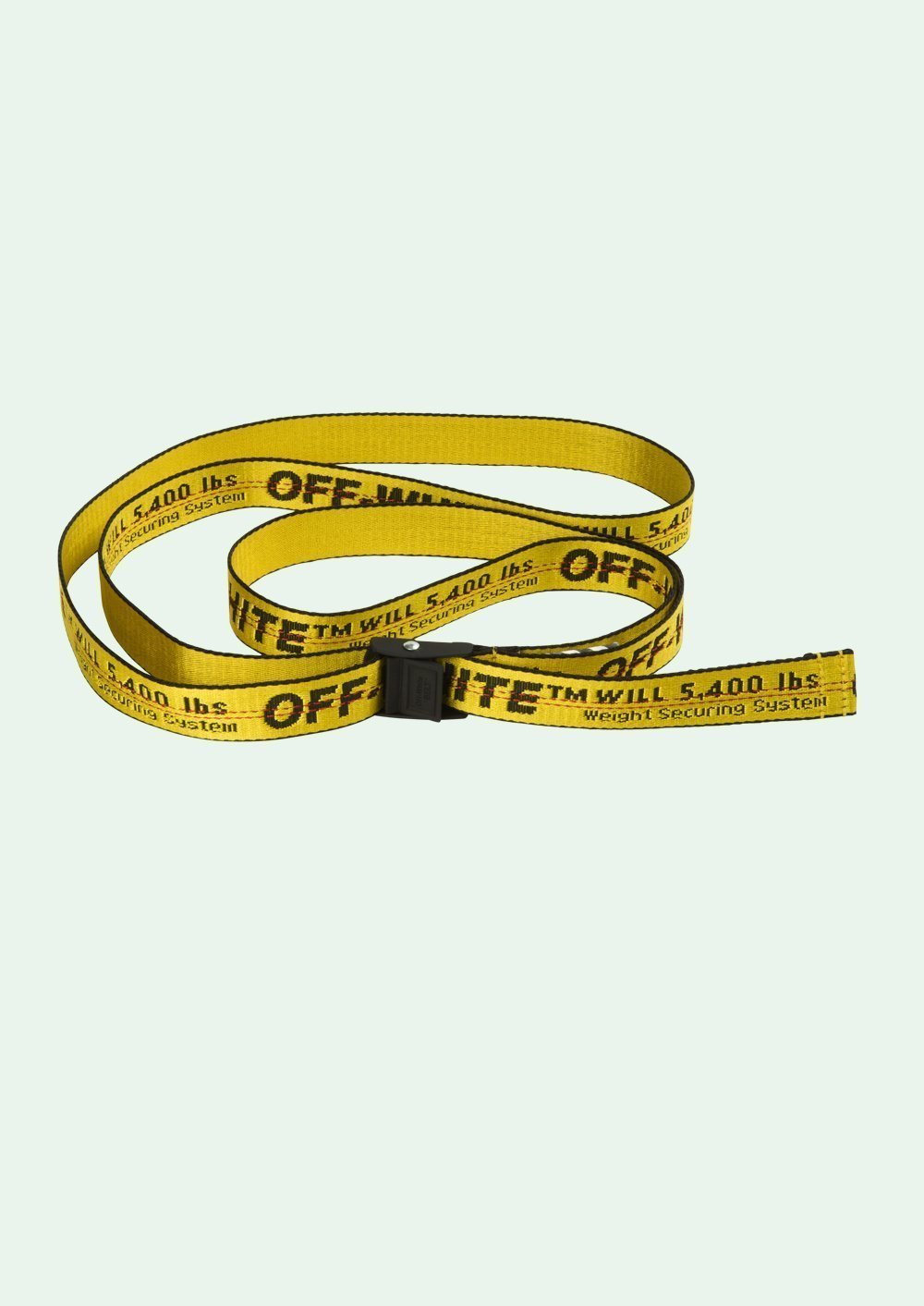 OFF WHITE Belts OWRB011S20FAB0011810.