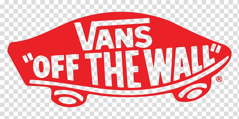 Logo Vans Brand Van\\\'s Off The Wall Sports shoes, Off White.