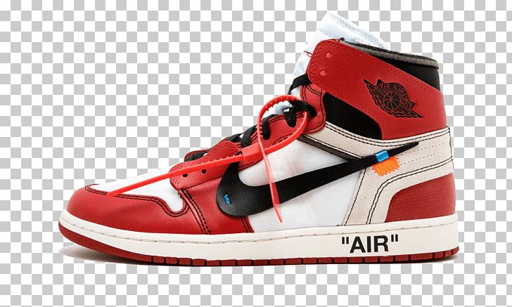 Air Presto Air Jordan Off.