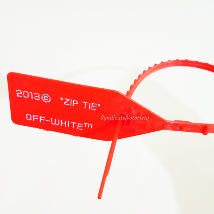 Off white zip tie download free clipart with a transparent.