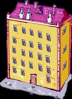 Condominium.