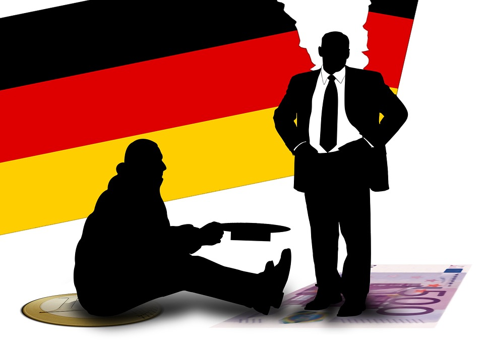 Germany, Business, Finance.