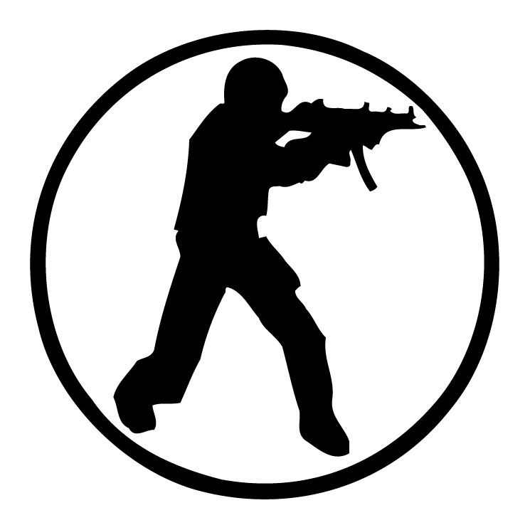 Counter strike global offensive clipart.