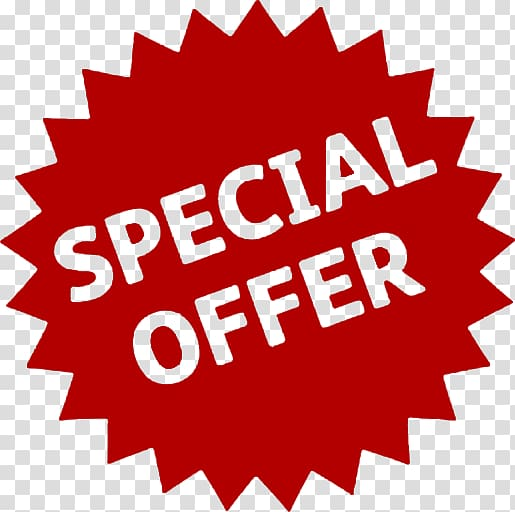 Special offer tezxt, Discounts and allowances Bed and.
