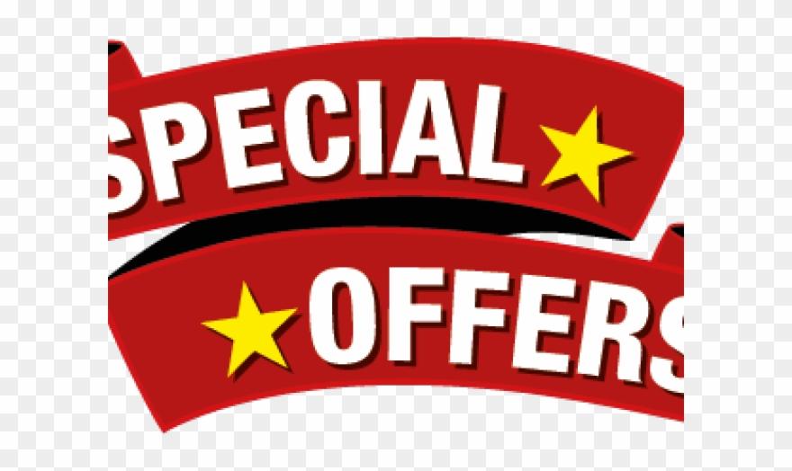 Special Offer Clipart Dubai.