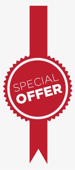 Special Offer Logo PNG & Download Transparent Special Offer.