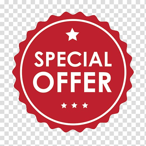 Special offer icon, , offers transparent background PNG.