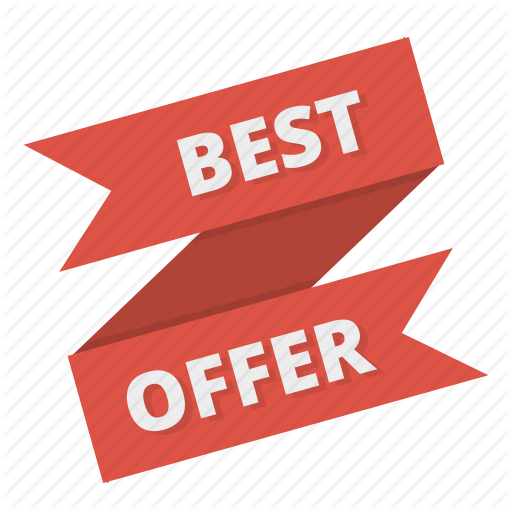 Special Offer Icon Png Vector, Clipart, PSD.