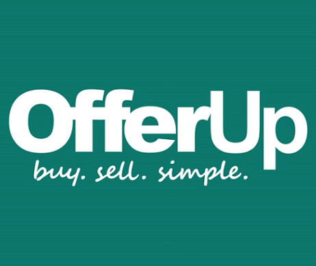 OfferUP Account Verified HQ PVA + Email Access.