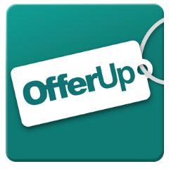 app logo offerup.