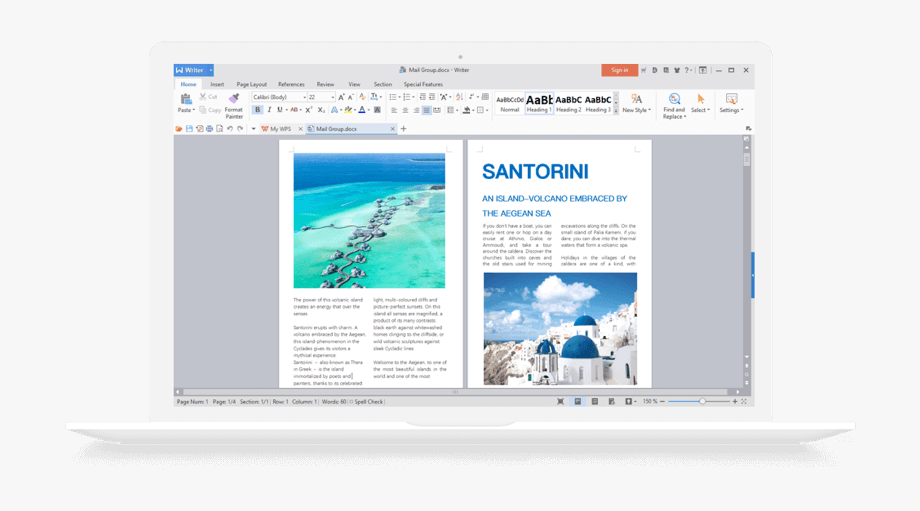 Download Microsoft Office Word 2003 Free Online.
