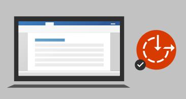 Microsoft Office 2013 Clipart.