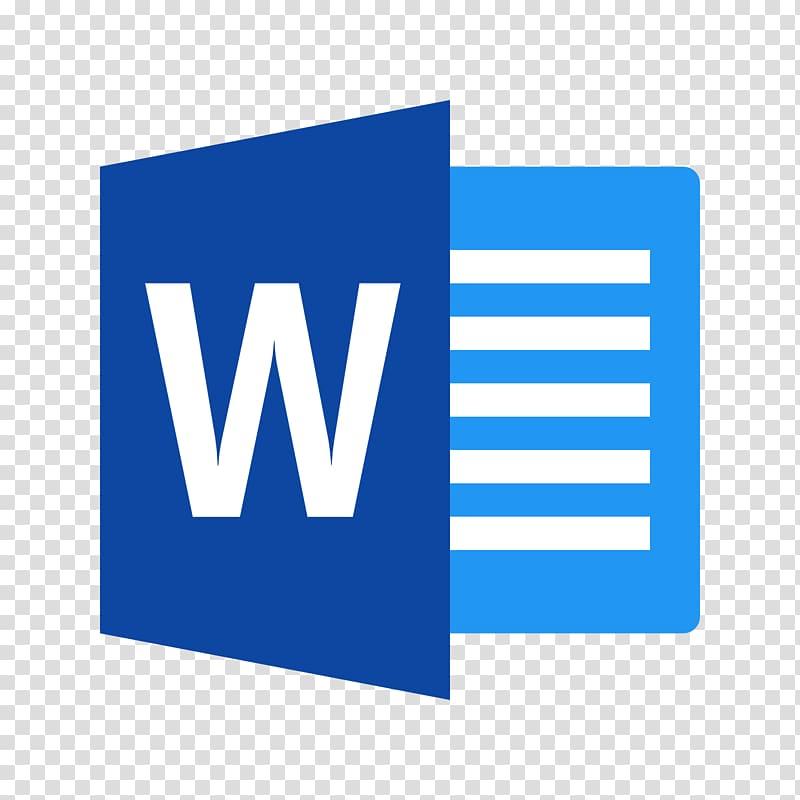 Microsoft Word logo, Microsoft Word Computer Icons Microsoft.