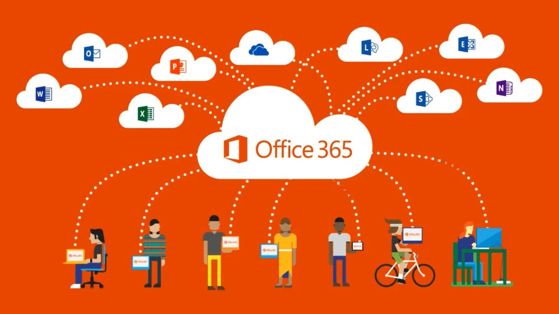 Microsoft office 365 clipart 5 » Clipart Portal.