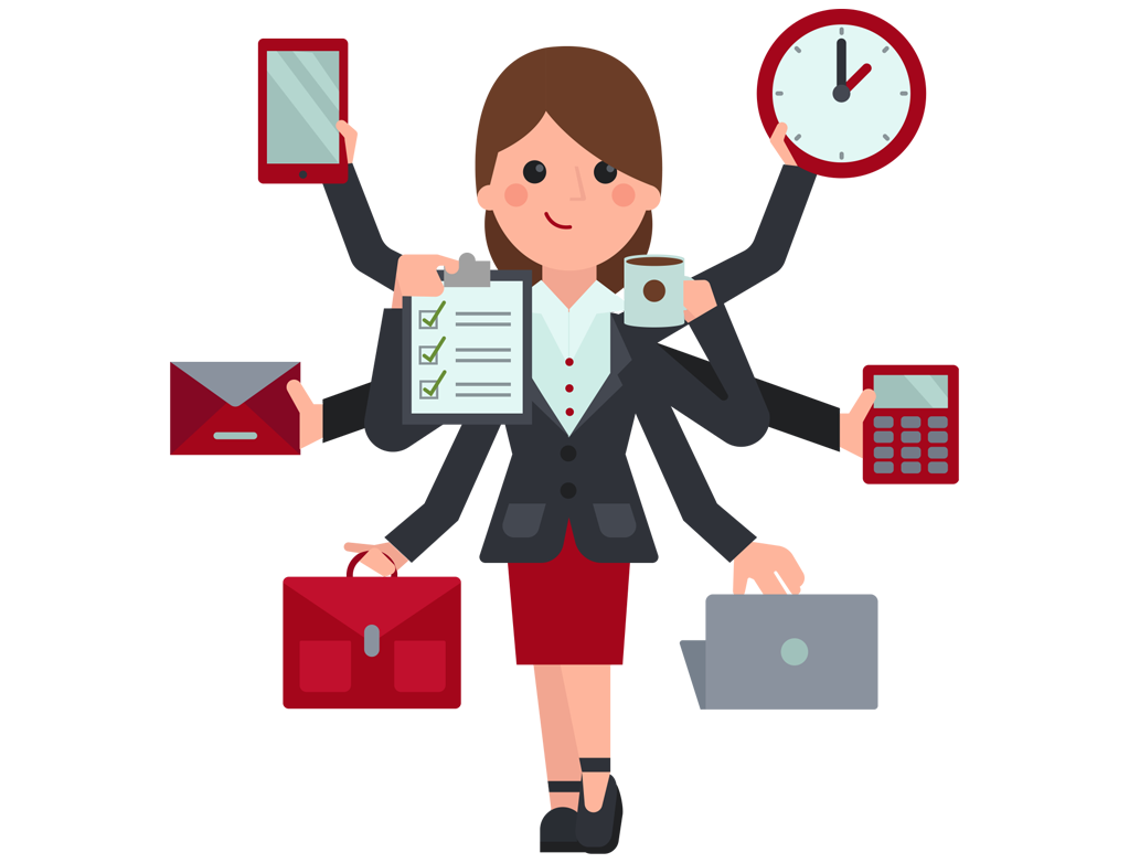 Office clipart office assistant, Office office assistant.
