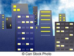 Office blocks Clip Art and Stock Illustrations. 4,634 Office.