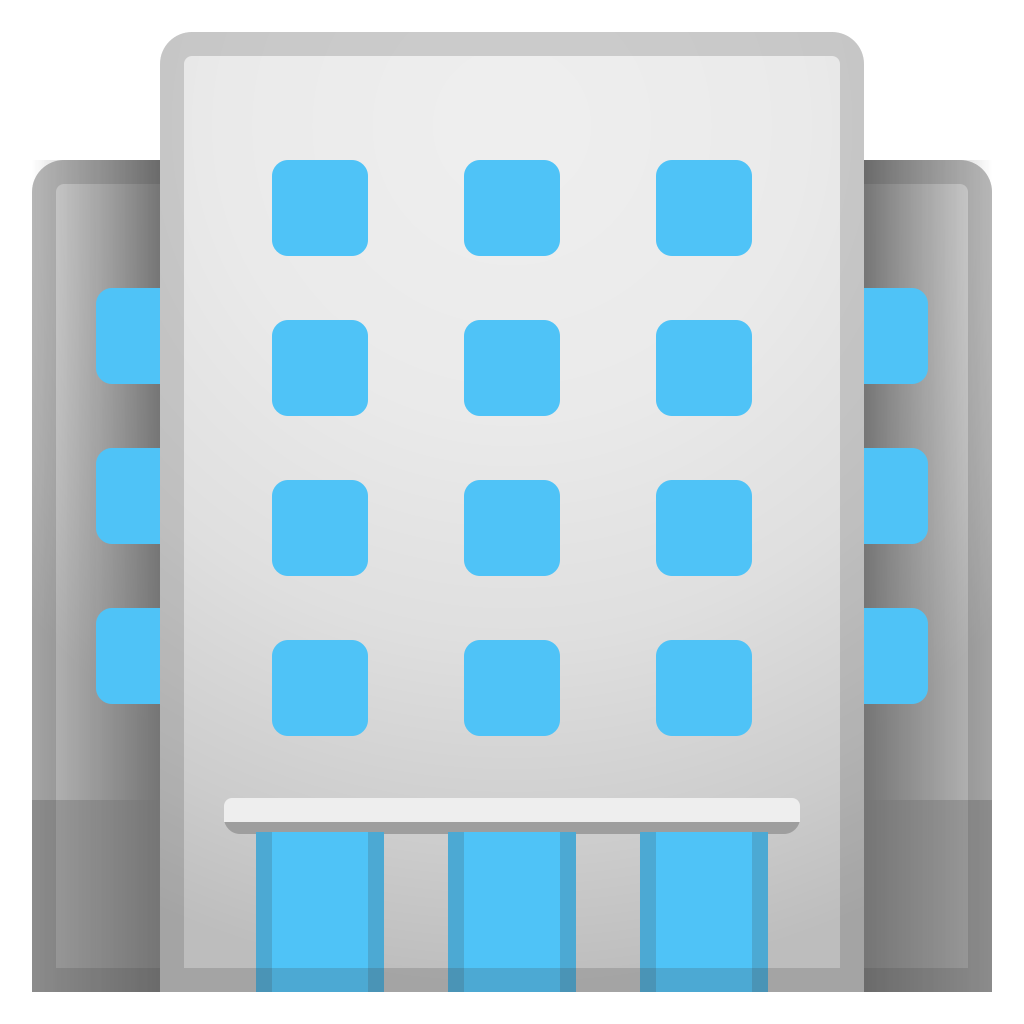 Office building Icon.